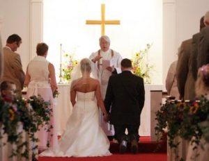 Jeudi 17 novembre : conférence Mariage et Eucharistie
