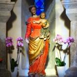 Pèlerinage à Notre-Dame de Limon