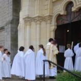 2e Rencontre des servants de messe mardi 29 novembre