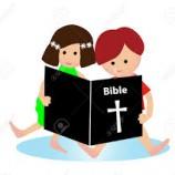 Liturgie autour de la parole pour enfants: chaque messe de 10h30 à Brignais