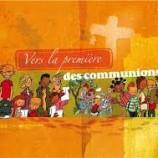 Dimanche 27 novembre : 1ère rencontre des jeunes pour la Première Communion