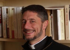 Un nouveau curé pour Brignais et Chaponost !