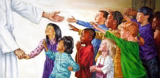 Environ 200 enfants accompagnés sur nos paroisses