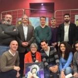 Journée Syrie : merci à l'ACSC et à Alwane