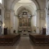 Visite de San Sebastiano