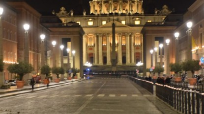 Pélé Rome : les photos