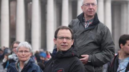 Report ordination diaconale de François Verdier