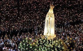 Fatima : messe avec la communauté portugaise le 28 mai