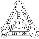 Homélie de la fête de la Sainte Trinité, Année C, 16 juin 2019