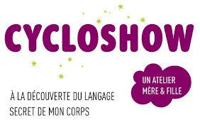 Ateliers Cycloshow: soigner la relation mère-fille
