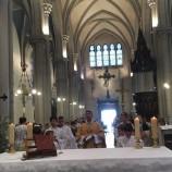 Infos pratiques – travaux dans l'église de Brignais