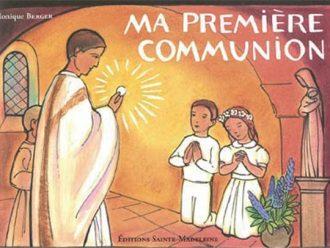 Inscription 1ere communion