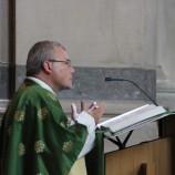 Homélie pour l'installation du curé