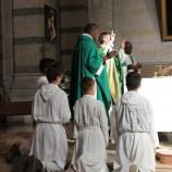 Profession de foi : soirée de lancement mercredi 24 janvier