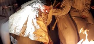 Photos de la Vigile pascale – Chaponost – 31 mars 2018