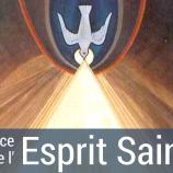 Homélie de la solennité de Pentecôte, année B, 20 mai 2018