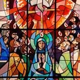 Pentecôte, vie de l'Eglise