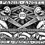 Eucharistie : Alliance nouvelle