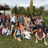 Week-end au Puy-en-Velay pour les collégiens et lycéens