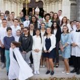 Confirmations – Brignais – 14 octobre 2018 – les photos