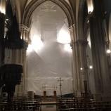 Travaux église Brignais ! Horaires messes