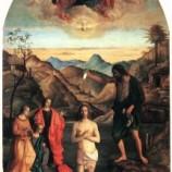 Homélie Baptême du Seigneur