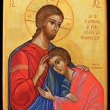 Dieu a choisi de passer par nous pour manifester son Amour