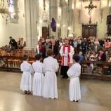 Vendredi Saint : Prière du chemin de croix