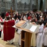 Homélie de la célébration de la Croix – Vendredi Saint – 19 avril 2019