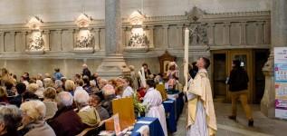 Baptêmes – dimanche de Pâques à Chaponost