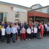 1 an ! Cérémonie de fin d'année de l'école Saint-Philippe Néri ce vendredi