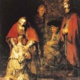 Homélie 4ème dimanche carême