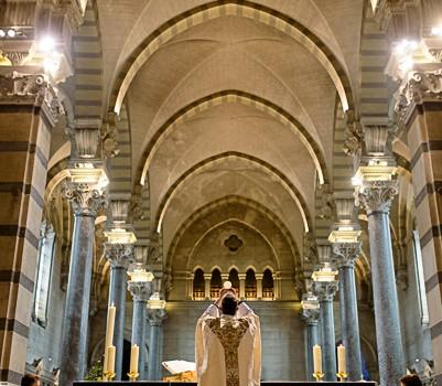 Solennité du Saint Sacrement du Corps et du Sang du Christ