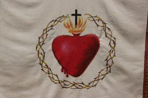Homélie 30 juin 2019 – Cœur de Jésus, cœur de pasteur