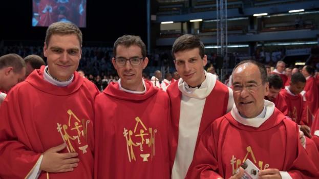 Reprise des messes : Message des prêtres