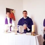 Messe dominicale en direct sur YouTube