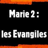 Marie (2) : Les évangiles, par le père Vincent Gérard