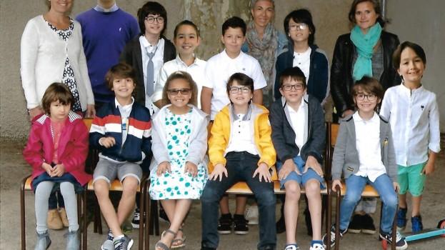 Les élèves de l'école Saint Philippe Néri vous invitent au théâtre le 25 Juin !