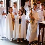 26 septembre : rencontres servants d'autels / servantes d'assemblée