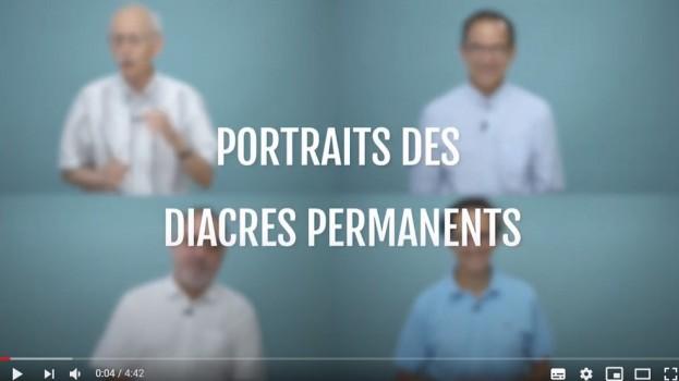 Vidéo de présentation des diacres