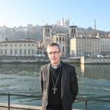 Message de Mgr Olivier de Germay, archevêque de Lyon