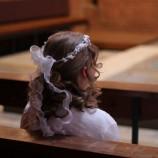 Parcours 1ère communion, Aujourd'hui je veux demeurer chez toi!