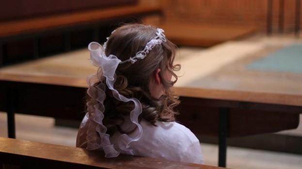 Premières communions à Brignais et respect des consignes sanitaires