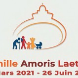 Année «famille Amoris Laetitia» : Le pape François en dialogue avec les familles