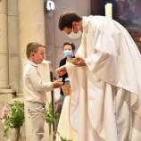 Parcours 1ère communion